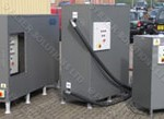 Fuel Polishing Systems