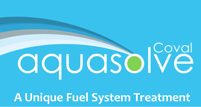 Aquasolve Fuel Treatment