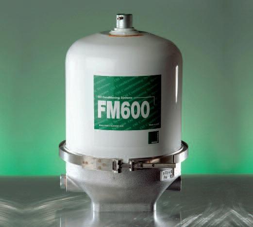 Mann Centrifuge FM600